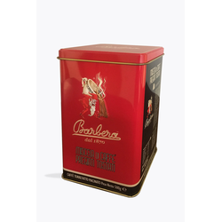 Barbera Caffe Vintage Can Maghetto 500g gemahlen