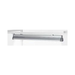 RAU Arbeitsplatzleuchte - 2 x 54 W Leuchtstoffröhren, Länge 1200 mm - für