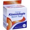 PARAM KINESIOLOGIE Sport Tape 5 cmx5 m rot