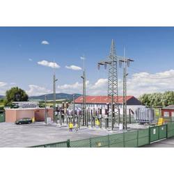 Kibri 39840 H0 Umspannwerk Unterwerk Baden-Baden