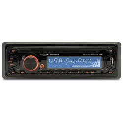 Caliber Audio Technology RMD068-3 Autoradio