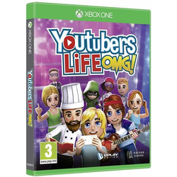 Youtubers Life OMG - XBOne [EU Version]