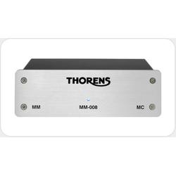 Thorens MM-008 Phonovorvorverstärker MM/MC *silber*