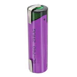 Tadiran Sonnenschein Inorganic Lithium Battery SL-760/T mi Batterie