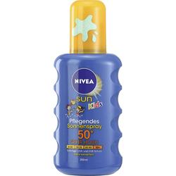 200ml Nivea Sonneschutz Spray Kinder Schutzfaktor 50+ Sonnenschutzcreme