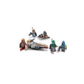 Lego Star Wars Mandalorianer Battle Pack 75267