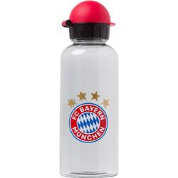 FC Bayern Trinkflasche 0,6l FCB