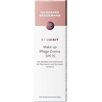 Hildegard Braukmann Exquisit Make up Pflege Creme LSF 15 50 ml