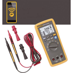 Fluke FLK-3000 FC Hand-Multimeter digital Grafik-Display, Datenlogger CAT III 1000 V, CAT IV 600V An
