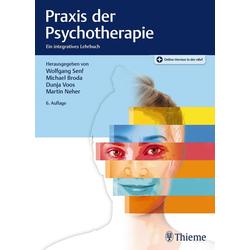 Praxis der Psychotherapie: eBook von