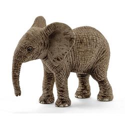 Schleich® Wild Life 14763 Afrikanisches Elefantenbaby Figur