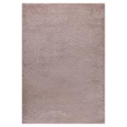 Teppich Shaggy Basic 170 (Beige; 160 x 230 cm)