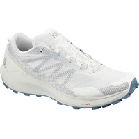 Salomon Sense Ride 3 W white/white/bluestone 40