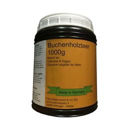 Buchenholzteer »S« Huf- & Klauenpflege · 1kg