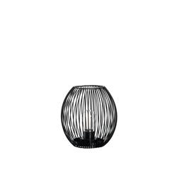 LEONARDO LED Laterne Laterne 18 cm LED Casolare