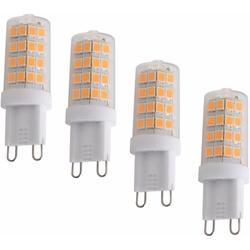 näve LED Leuchtmittel G9/4W 4er-Set