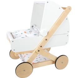 Legler Kombi-Puppenwagen Puppenwagen