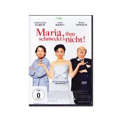 Maria, Ihm Schmeckt's Nicht! DVD
