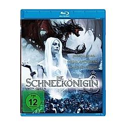 Die Schneekönigin (Blu-Ray) - DVD  Filme