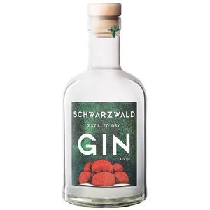 Schwarzwald Distilled Dry Gin 43% Vol