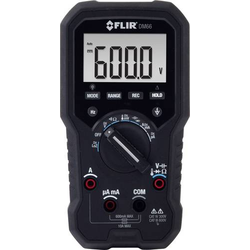 FLIR DM66 Hand-Multimeter digital CAT IV 300 V, CAT III 600V