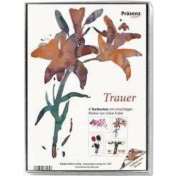 KK-Box Trauer
