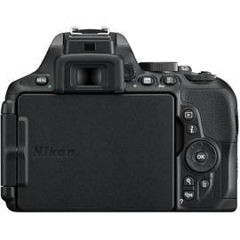 Nikon D5600 + AF-S DX 18-140mm ED VR