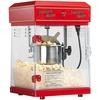 Rosenstein & Söhne Profi-Retro-Popcorn-Maschine