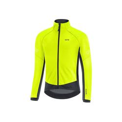 GORE® Wear Fahrradjacke C3 INFINIUM™ Thermo Jacke gelb M