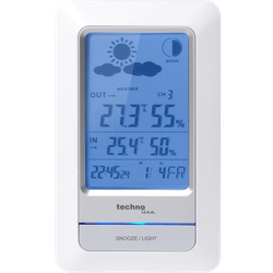 WS 6740 - Moderne Wetterstation