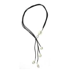 Orquidea Halsband Briitte Necklace