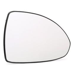 TYC Außenspiegelglas 303-0126-1 Spiegelglas,Spiegelglas, Außenspiegel BMW,X5 E53