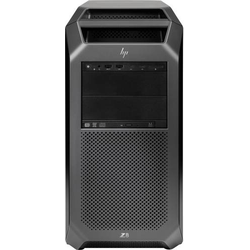 HP Workstation Z8 G4 MT 5U 1 x Xeo Workstation Intel® Xeon Silver 4108 32GB 1GB HDD keine Grafikkar