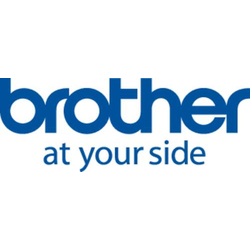 Brother Schriftband MC-PP3CL Bandfarbe: Transparent 50mm 300m