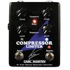 Carl Martin - Andy Timmons Signature Compressor Limiter