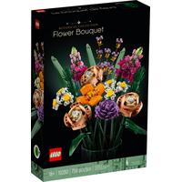 Lego Creator Blumenstrauß 10280