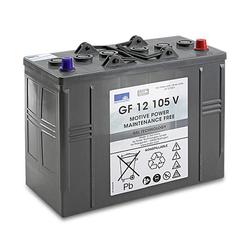 Kärcher Batterie 12 V 105 Ah wartungsfrei 4.035-182.0