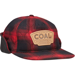 Beanie COAL - The Cummins Plaid (PLD)
