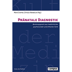 Pränatale Diagnostik - Buch