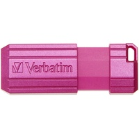 Store 'n' Go PinStripe 32GB pink
