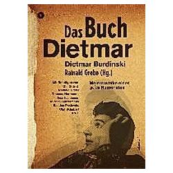 Das Buch Dietmar  m. Audio-CD. Dietmar Burdinski  - Buch