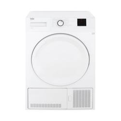 Beko DCU 7230 N Kondenstrockner - Weiß