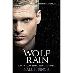 Wolf Rain. Nalini Singh  - Buch