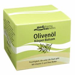 OLIVENÖL KÖRPERBALSAM 250 ml