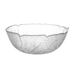Luminarc Salatschüssel Aspen große Schale 27 cm, Glas