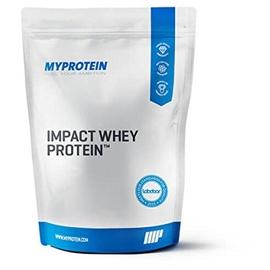 MYPROTEIN Impact Whey Protein Cremige Schokolade Pulver 1000 g