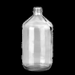 1000 ml Verpackungsflasche - Klarglas - PP 28