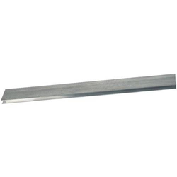 Metall H-Kartätsche Alu 1,0 m
