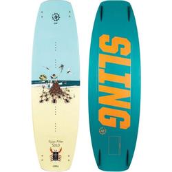 SLINGSHOT SOLO Wakeboard 2021 - 142