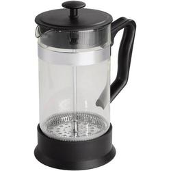 Xavax Tee-/Kaffee-Bereiter Kaffee-/Teemaschine Glasklar, Schwarz